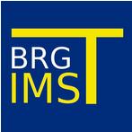 Logo des BRG Imst