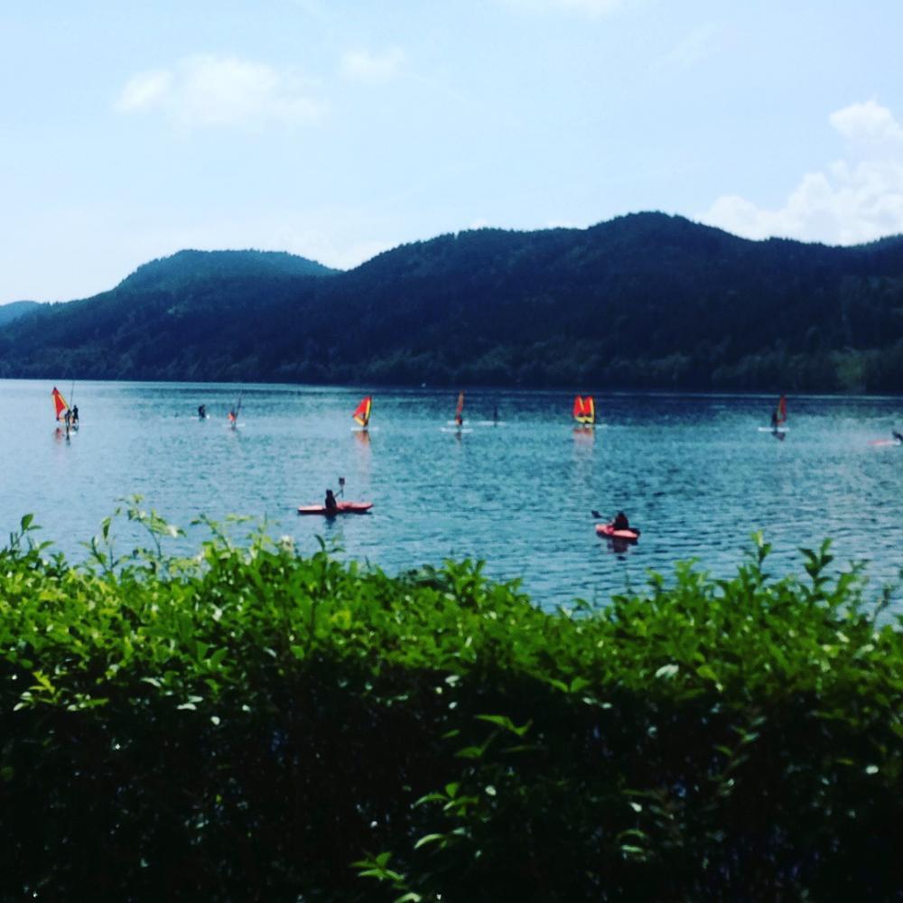noch mehr Spa:: Marktgemeinde Seeboden am Millsttter See